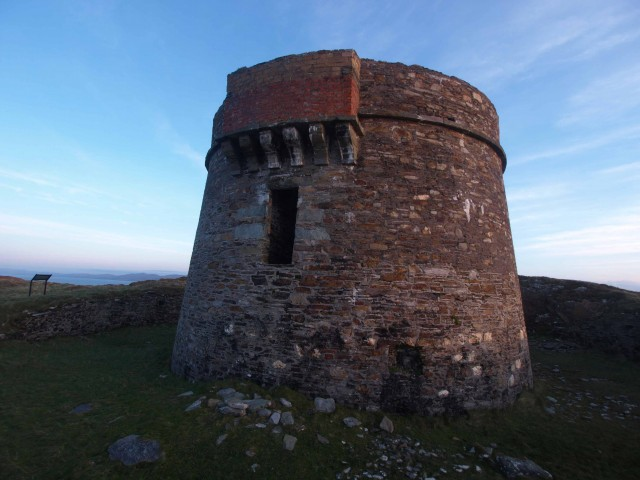 Cloughland Martello Tower