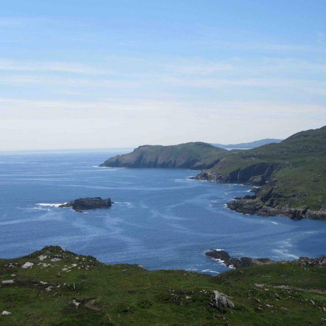 Dun Beag, Bere Island