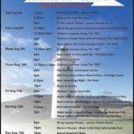 Bere Island Festival 2017
