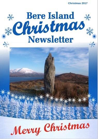 Bere Island Christmas Newsletter