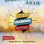 Lifelong Learning Festival Beara 2018