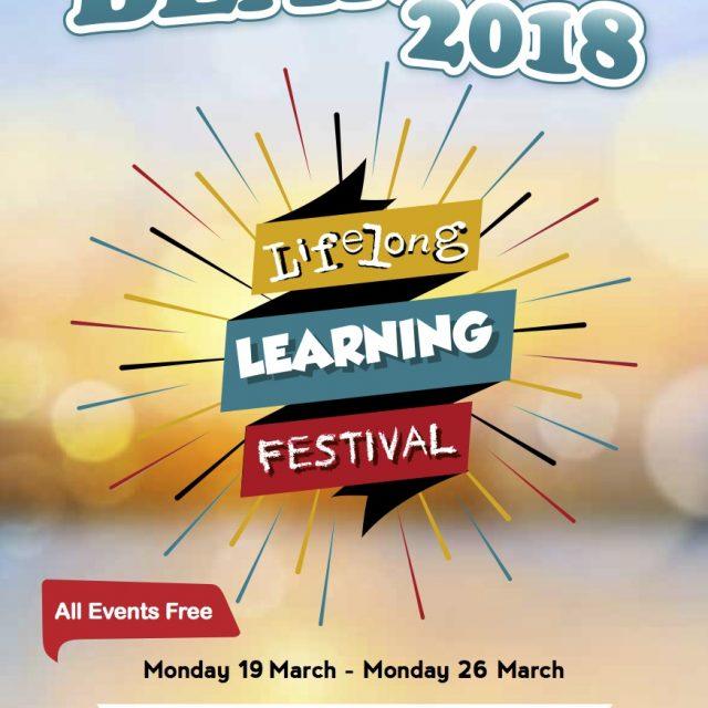 Lifelong Learning Festival