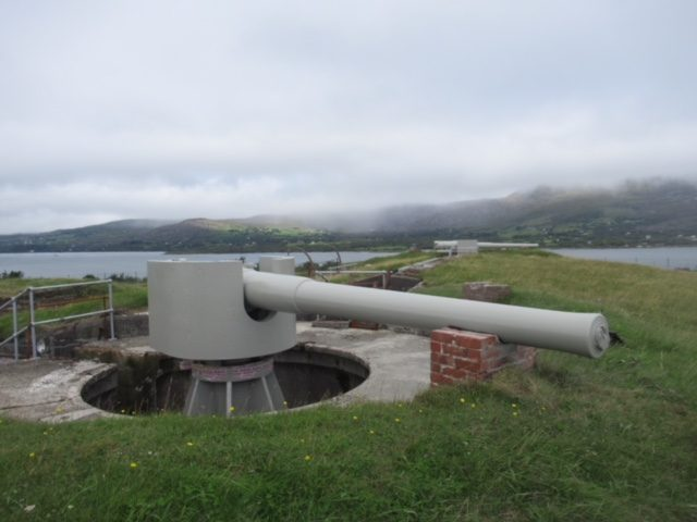 Lonehort Battery