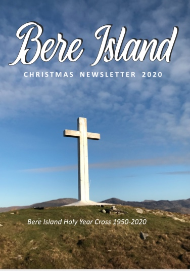 Bere Island Christmas Newsletter