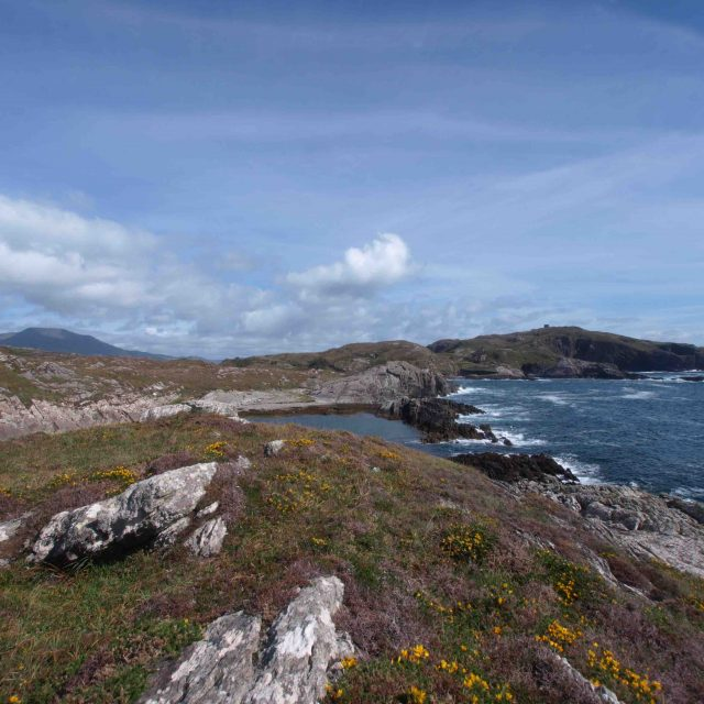 Greenane, Bere Island