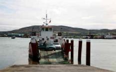 Bere Island Ferries