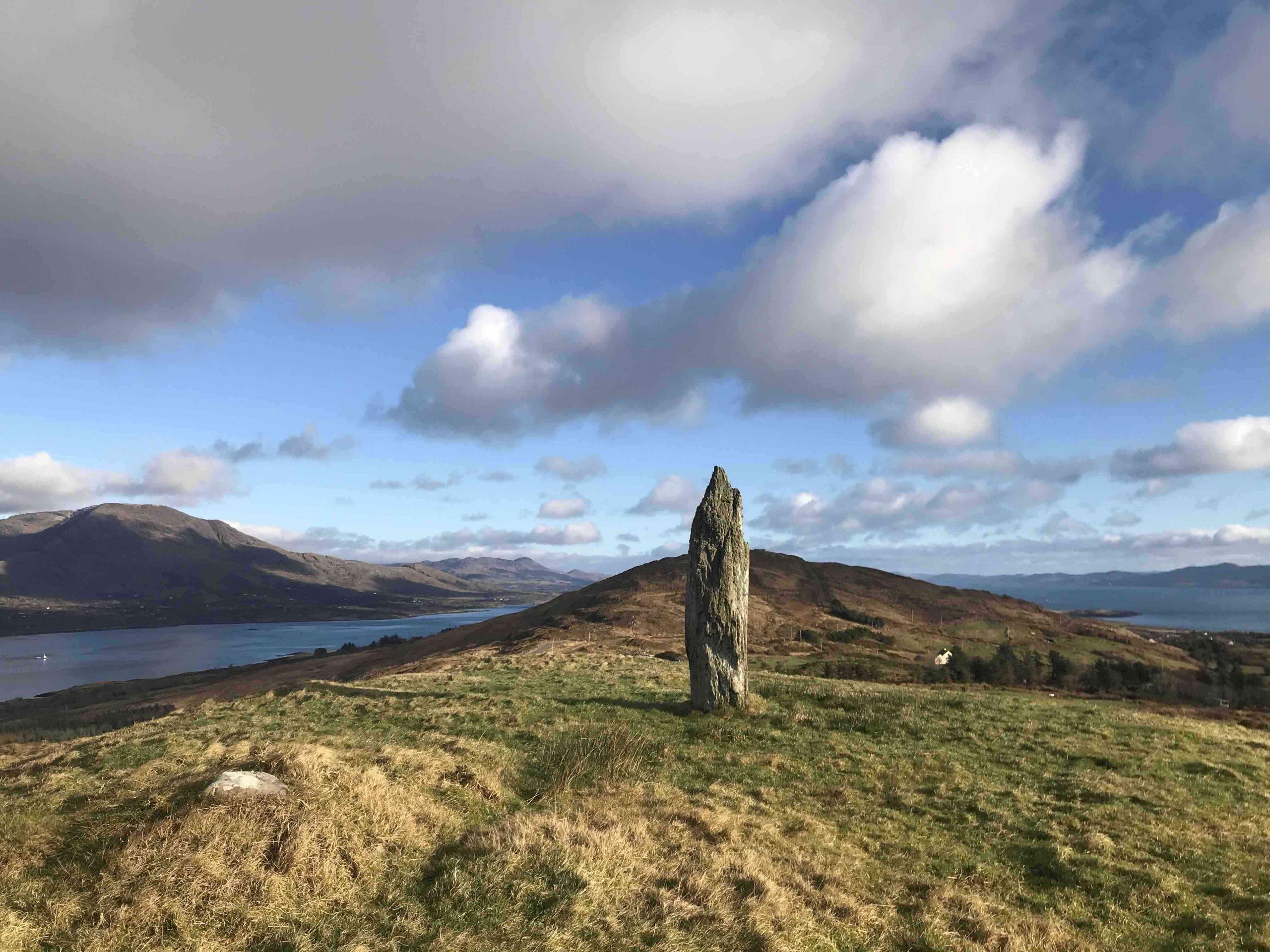 Bere Island Standing Stone