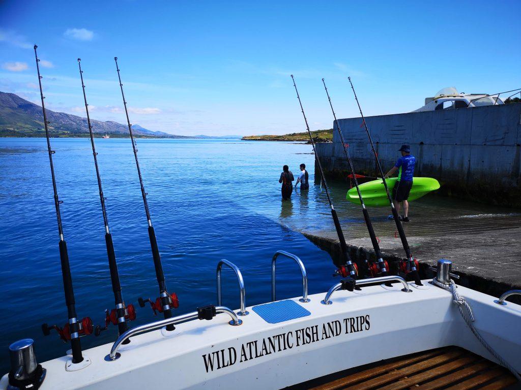 Wild Atlantic Fish 'n Trips